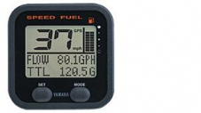 Yamaha Speed Fuel Gauge 6Y80-01